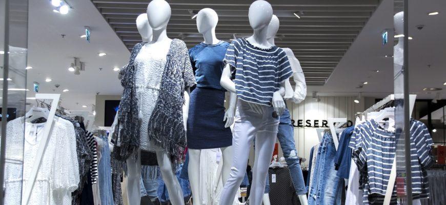 Сколько россияне тратят на одежду и обувь?
